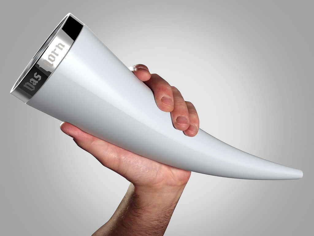 Das Horn: the Definitive Drinking Horn.'s video poster
