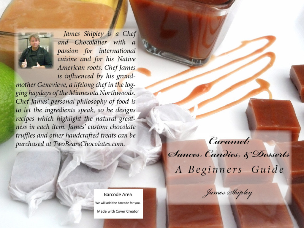 Caramel: Sauces, Candies, & Desserts (A Beginners Guide)'s video poster