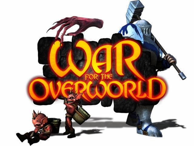 war for the overworld wfto kickstarter