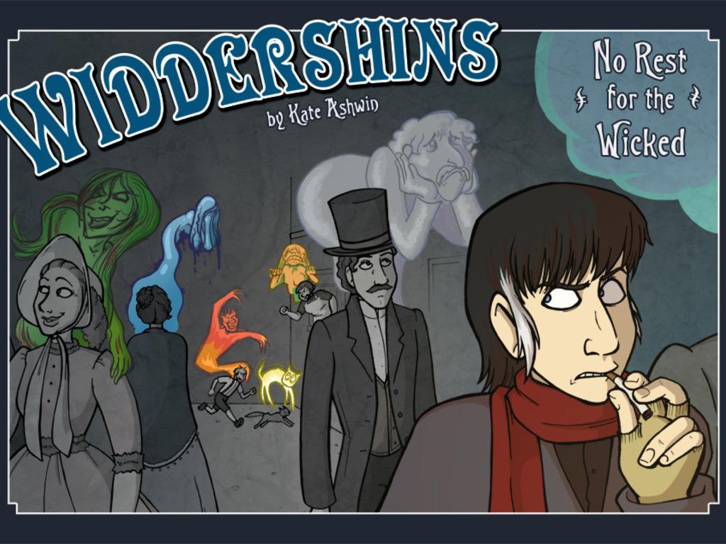 Widdershins's video poster