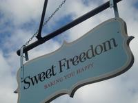 Sweet Freedom Bakery Allergen-Free Cookbook & Secret Recipes