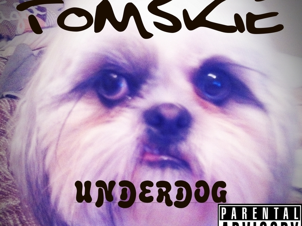 """Help me release my 17-Trk Self-Produced Album!!! """"Underdog""""'s video poster"""