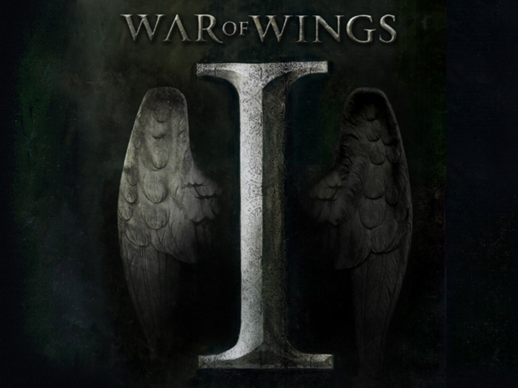 War Of Wings - an epic novel by Tanner McElroy's video poster