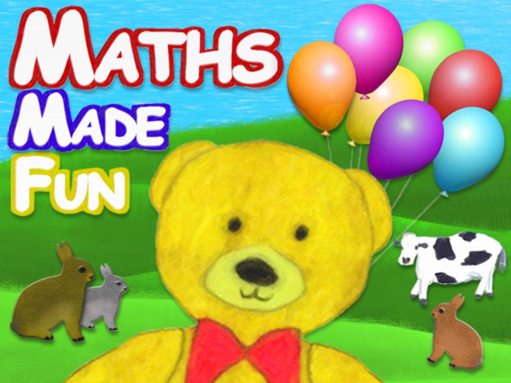 Maths Made Fun's video poster