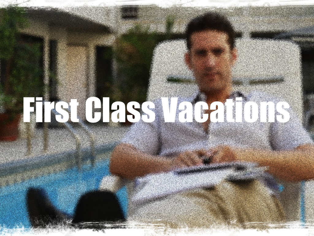 First Class Vacations's video poster