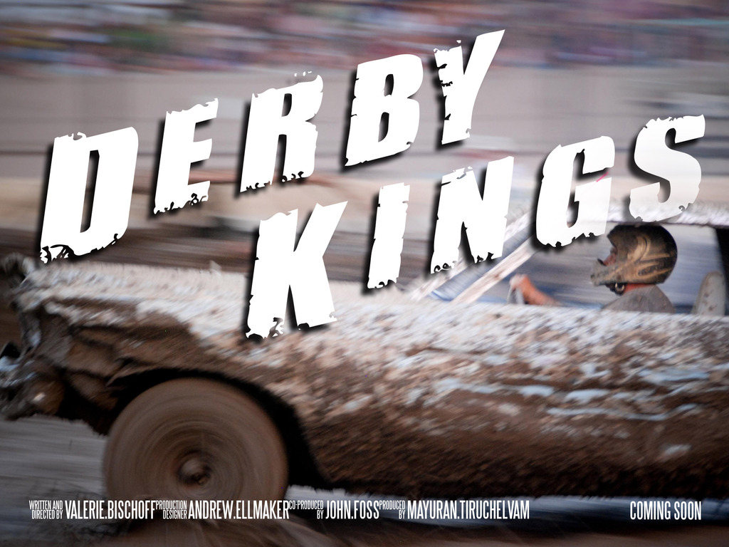 Derby Kings's video poster