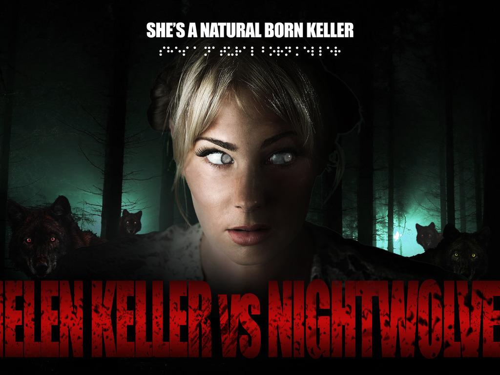 Helen Keller vs Nightwolves's video poster