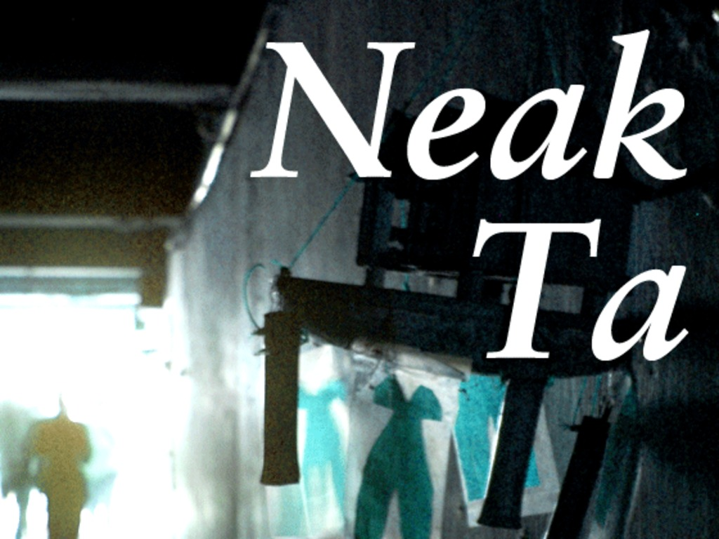 """Neak Ta"" - supporting experimental arts and music in Phnom Penh, Cambodia's video poster"
