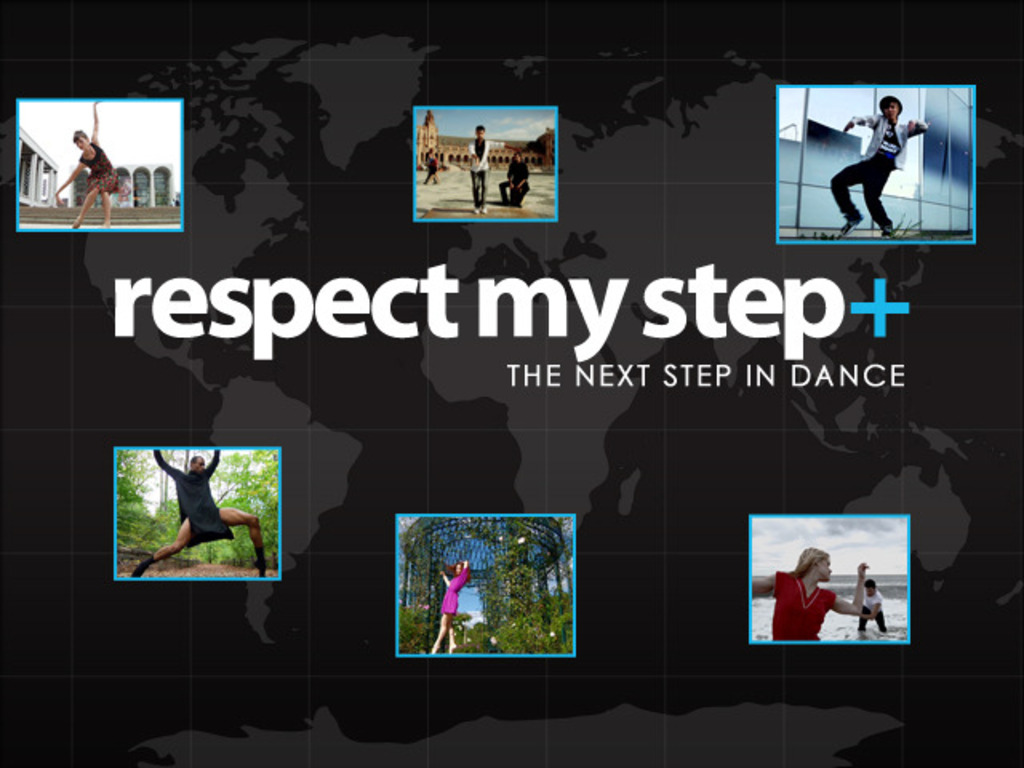 Respect My Step's video poster