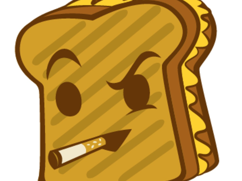 Oakland's GrilledCheezGuy needs a Grilled Cheese Truck's video poster