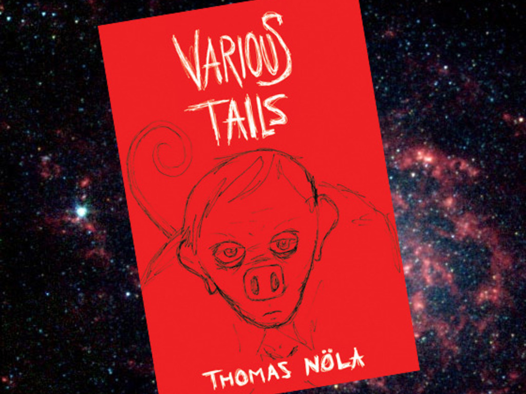 """Various Tails"" by Thomas Nöla's video poster"