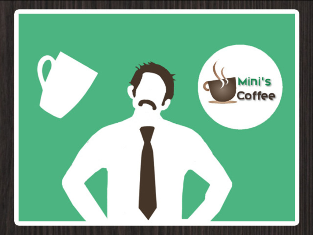 Mini's Coffee - A Coffee Shop & Roastery in Smalltown, USA's video poster