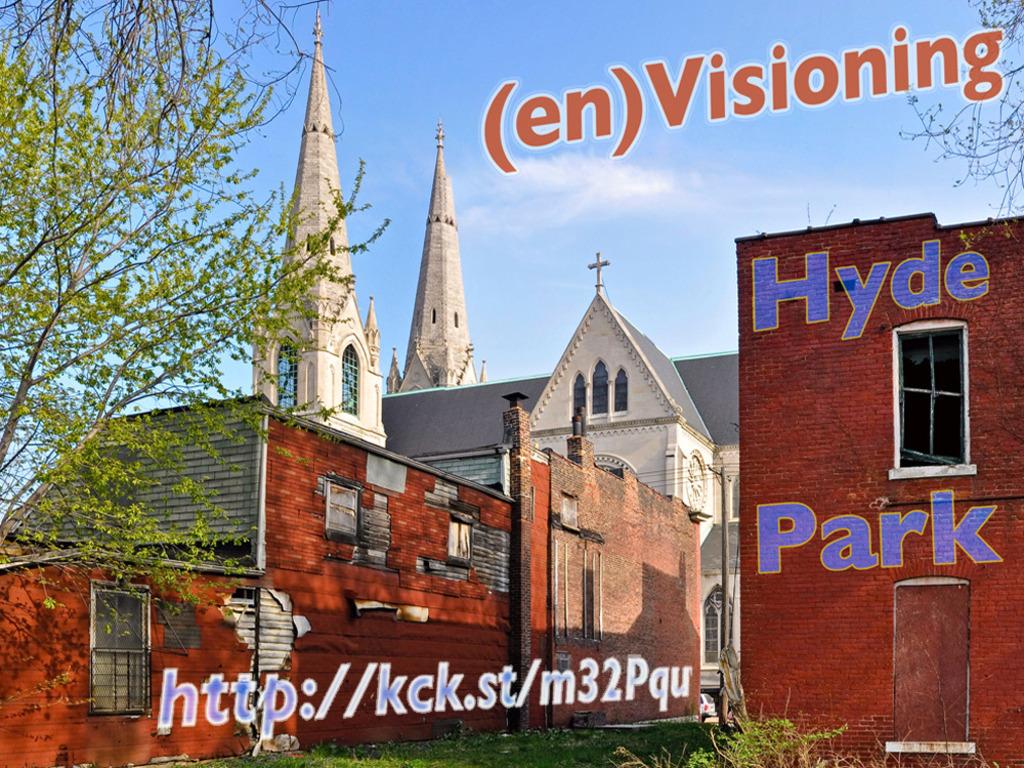 (en)Visioning Hyde Park's video poster