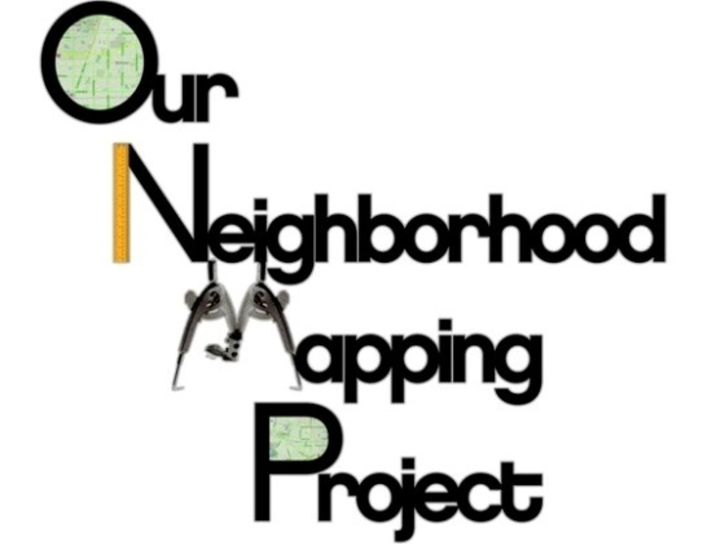 Our Neighborhood Mapping Project's video poster