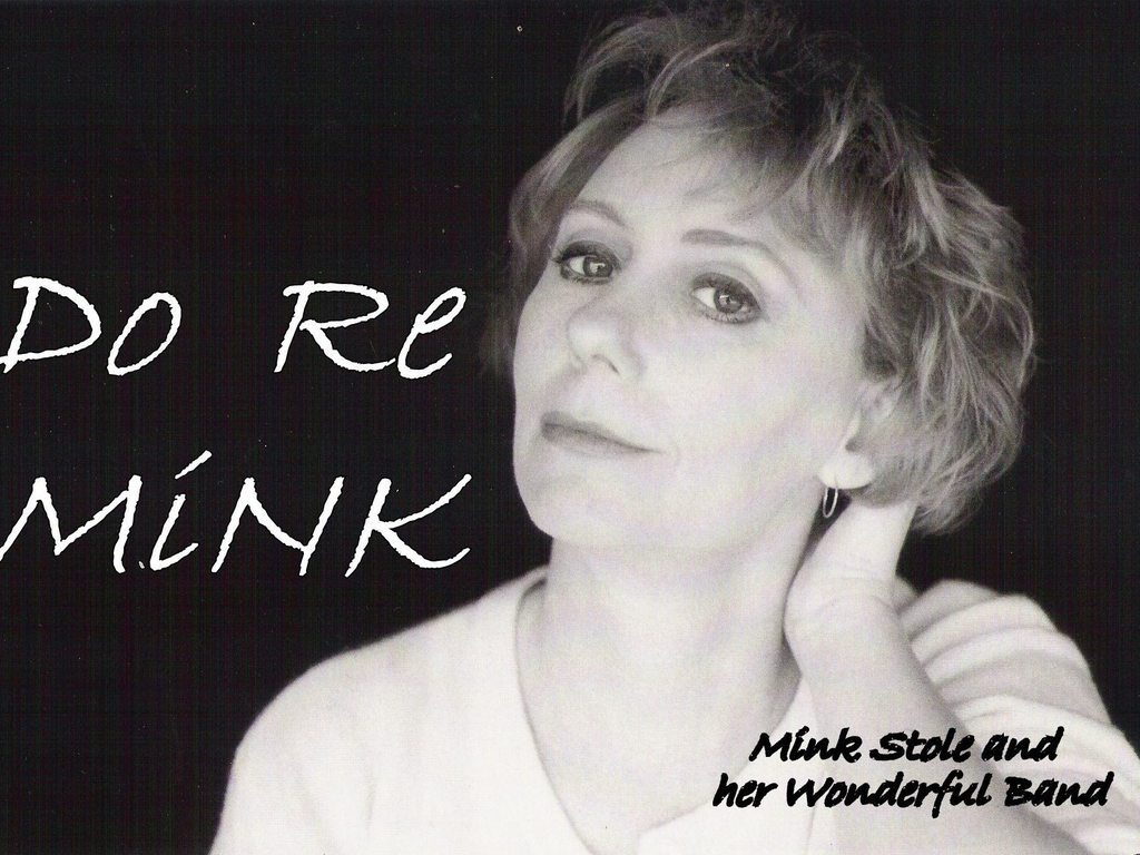 Do Re MiNK - Mink Stole's First CD's video poster