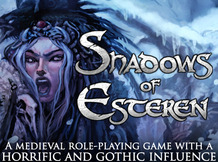 Shadows of Esteren - A Medieval Horror RPG: Prologue