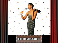 Chocabaret: Taste NY Artisan Chocolates Set To Music