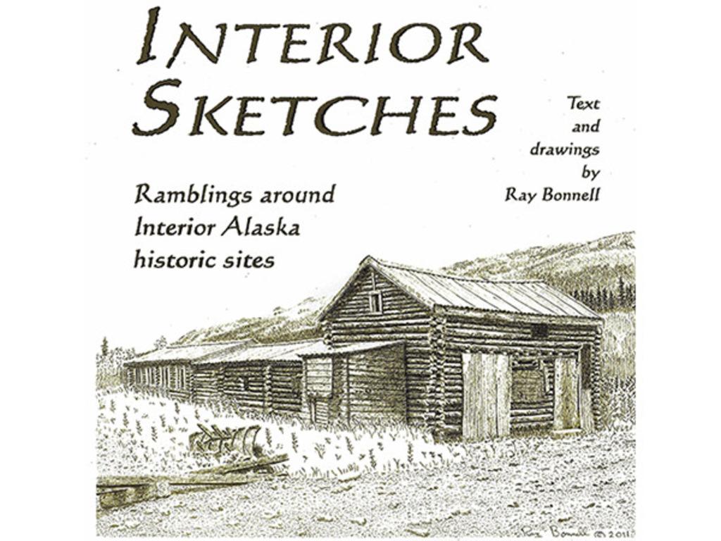 Interior Sketches - Alaska history through an artist's eyes's video poster