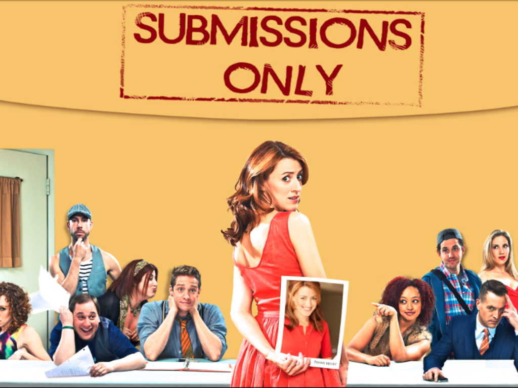 "Season Three: ""Submissions Only""'s video poster"