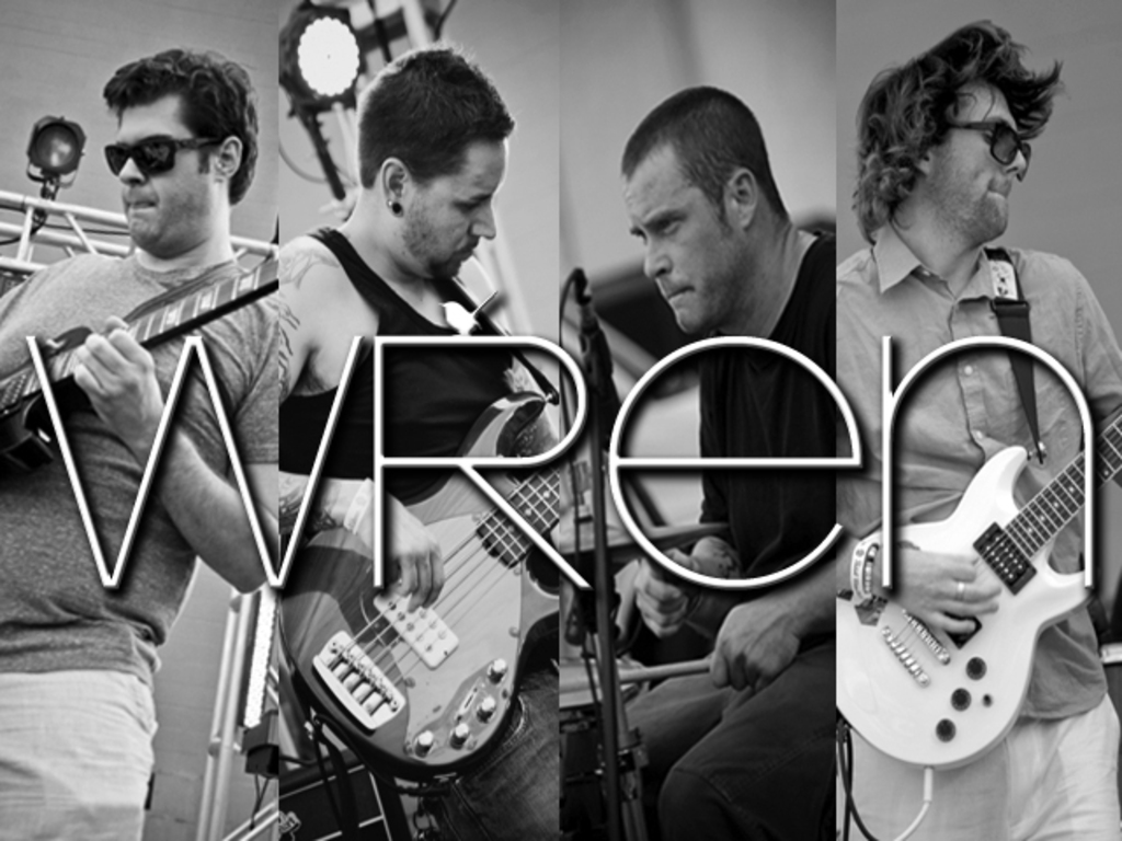 Wren Debut Extended Play (EP)'s video poster