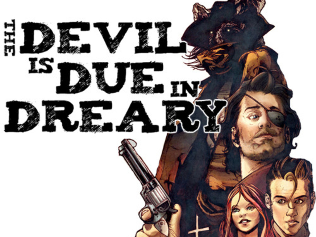 The Devil Is Due In Dreary's video poster