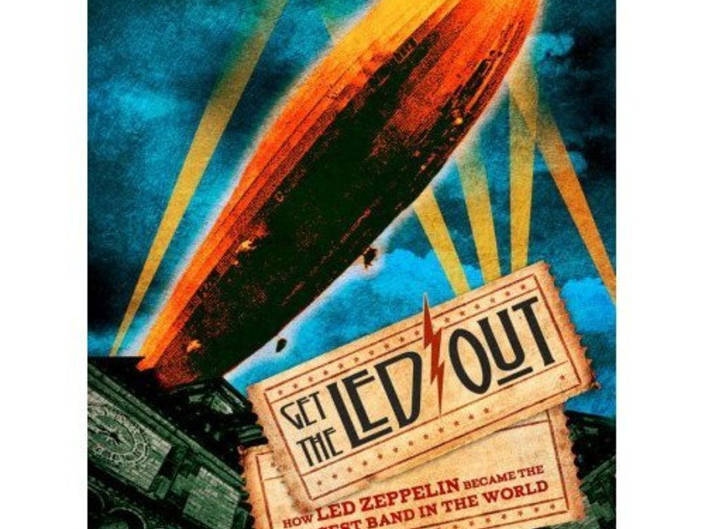 Get The Led Out: Led Zeppelin Prints by Ioannis's video poster