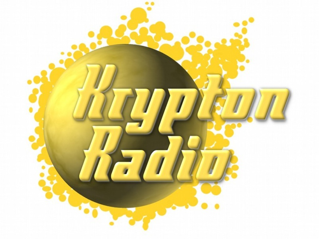 The Rise of Krypton Radio's video poster