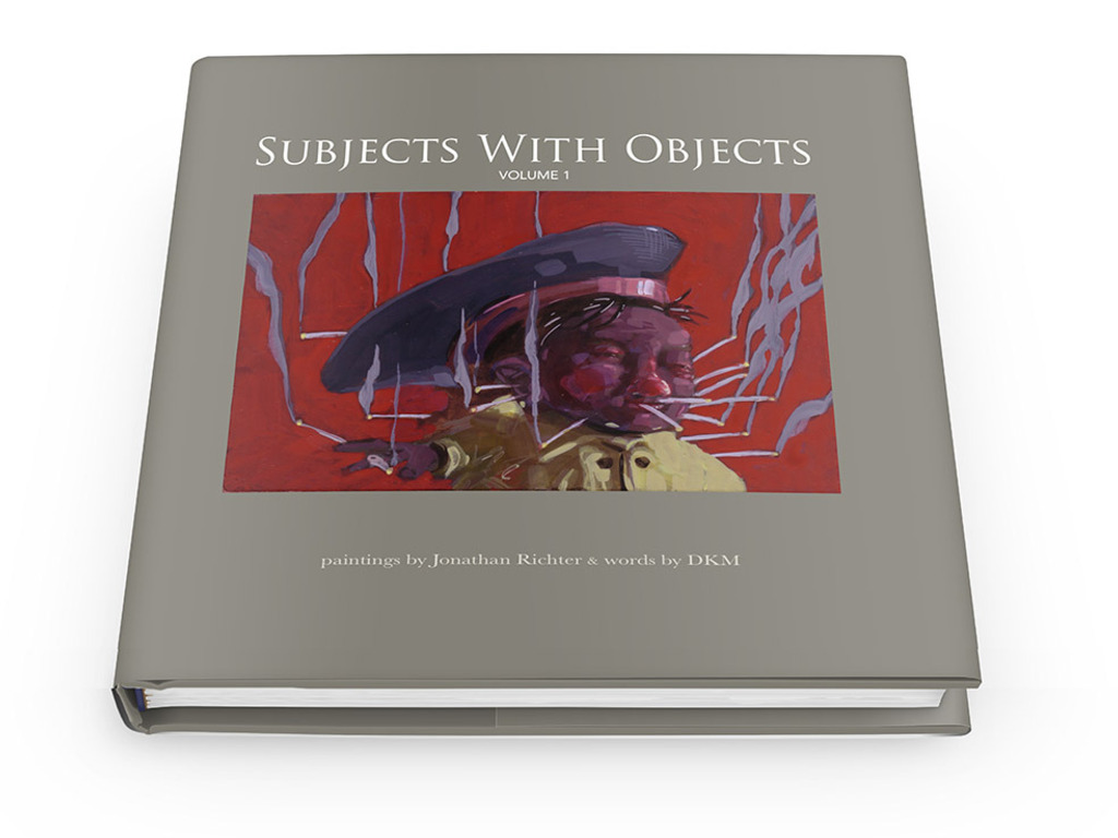 Subjects With Objects, Volume I's video poster