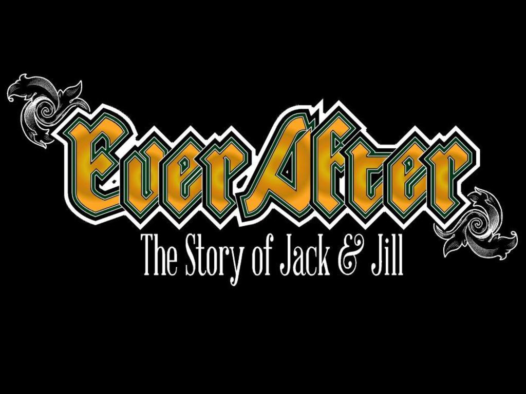 EVER AFTER: The Story Of Jack & Jill.. A Dance Musical!'s video poster