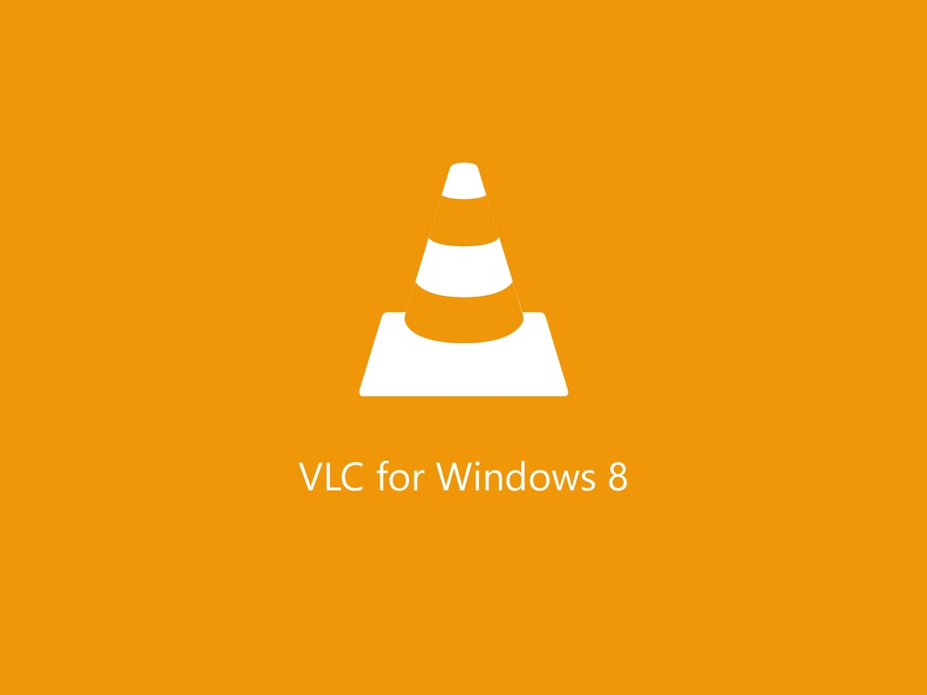 "VLC for the new Windows 8 User Experience (""Metro"")'s video poster"
