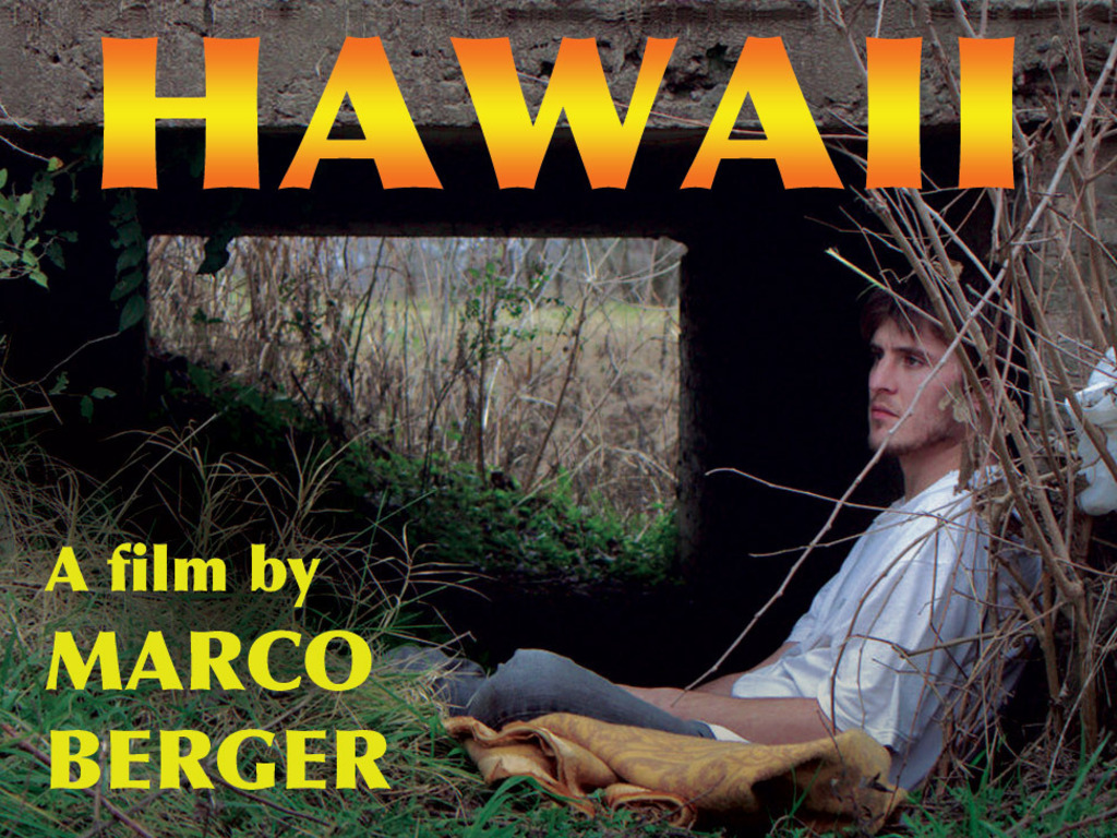 Hawaii - A film by Marco Berger [relaunch]'s video poster