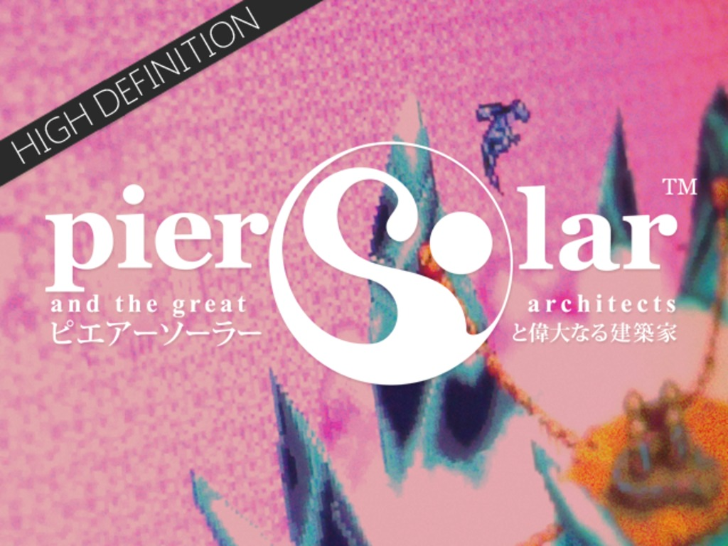 Pier Solar HD an RPG for XBOX360, PC, Mac, Linux & Dreamcast's video poster