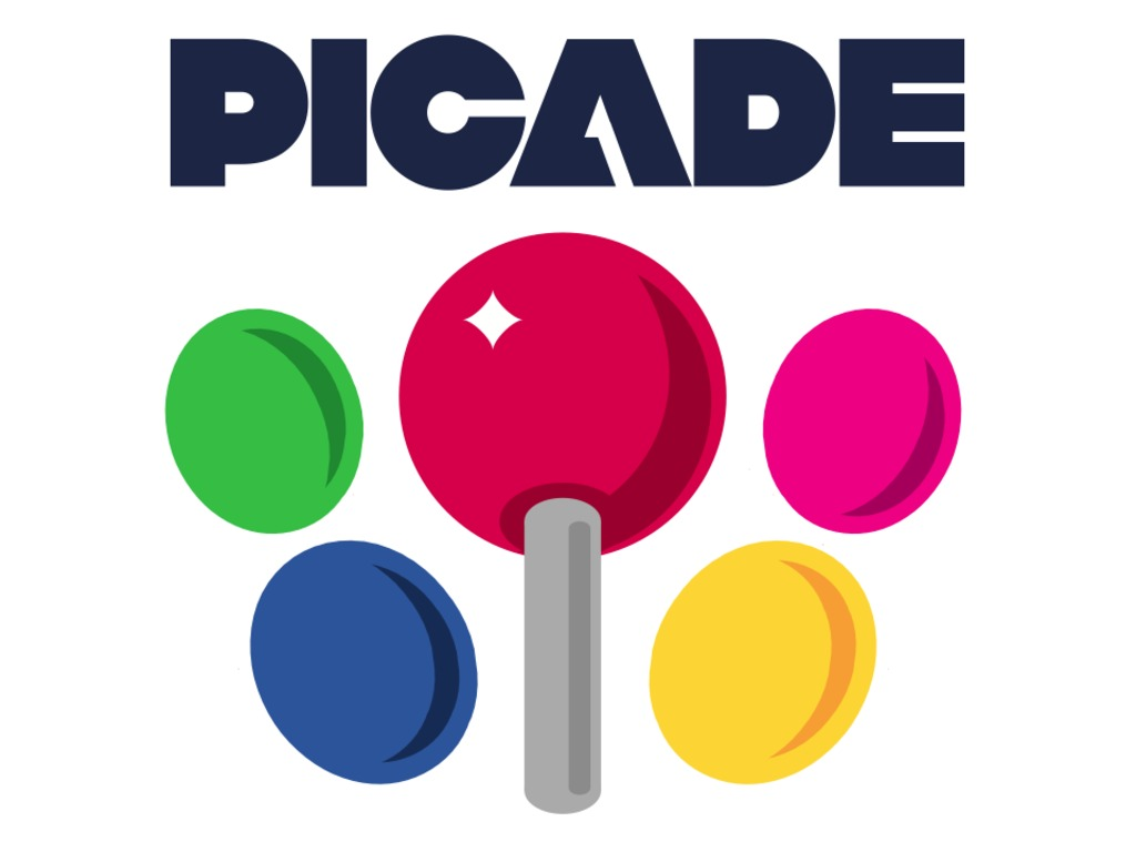Picade: The arcade cabinet kit for your mini computer's video poster