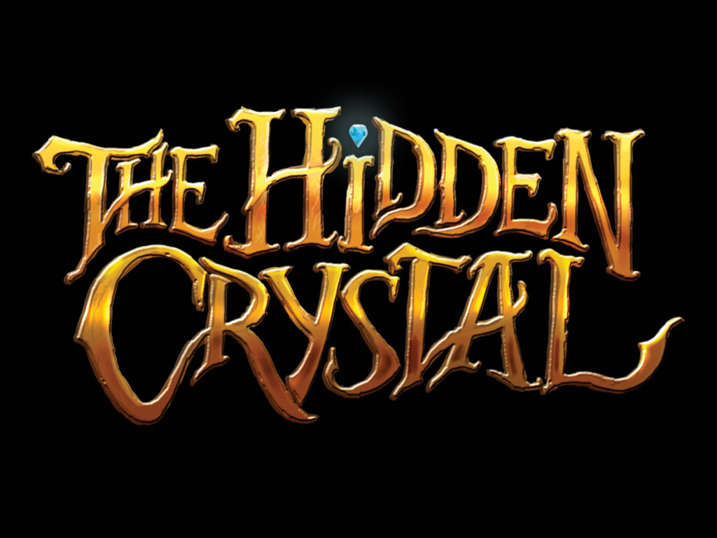 The Hidden Crystal's video poster
