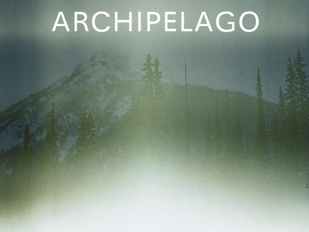 Archipelago Album and Music Video's video poster