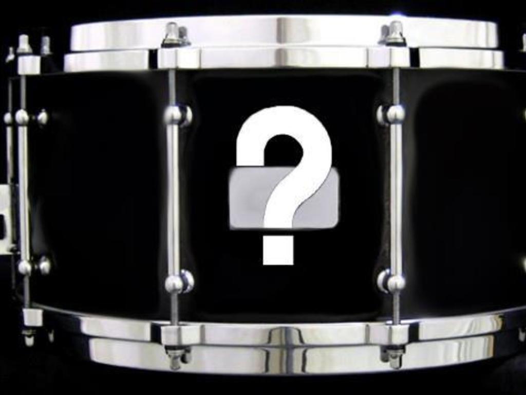 Undercut Drummer's Custom Snare Drum's video poster