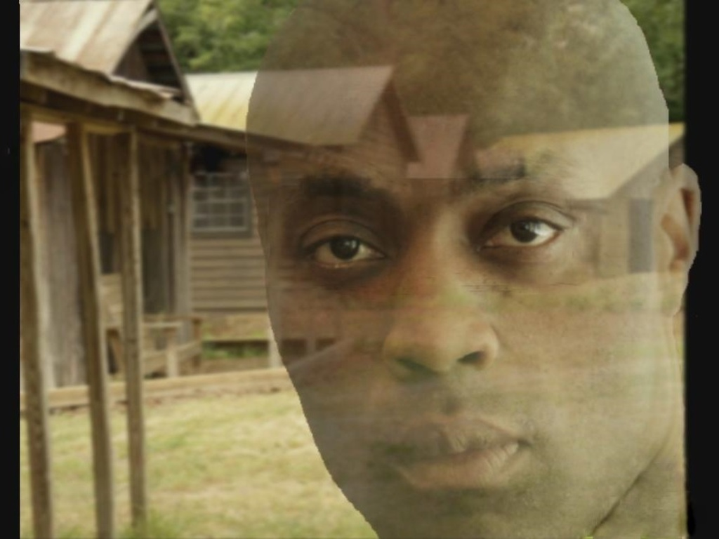 Uncle Tom's Cabin's video poster