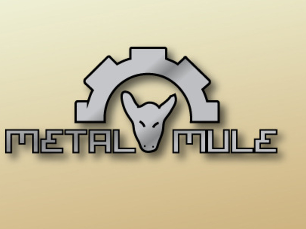 New Animated Series METAL MULE and More!'s video poster