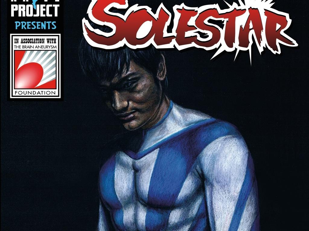 Solestar's video poster