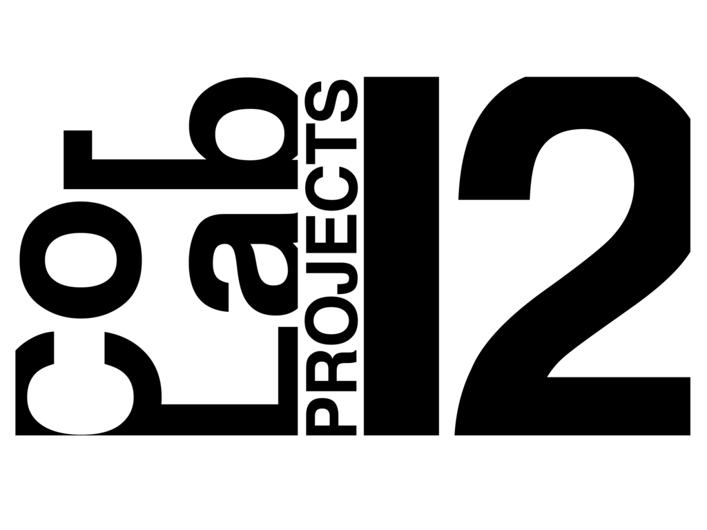 Co-Lab Projects 2012 Catalog/DVD's video poster