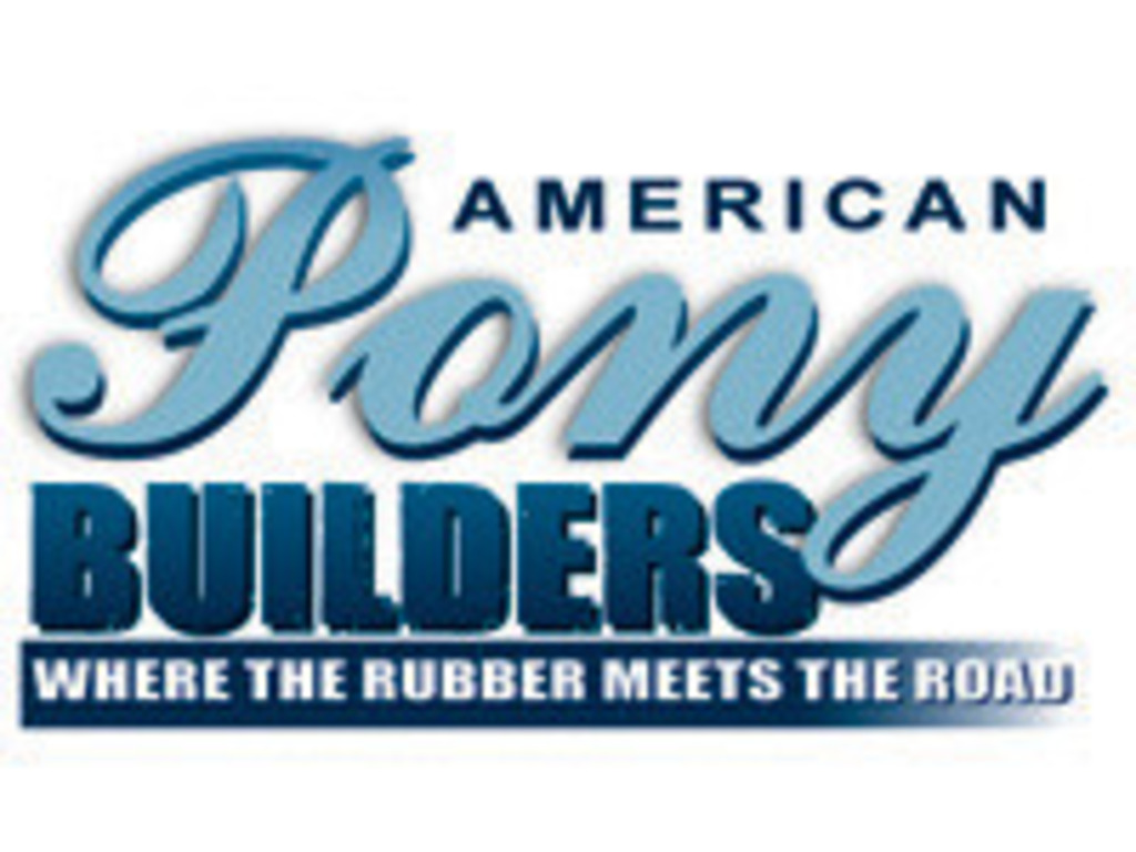 American Pony Builders's video poster