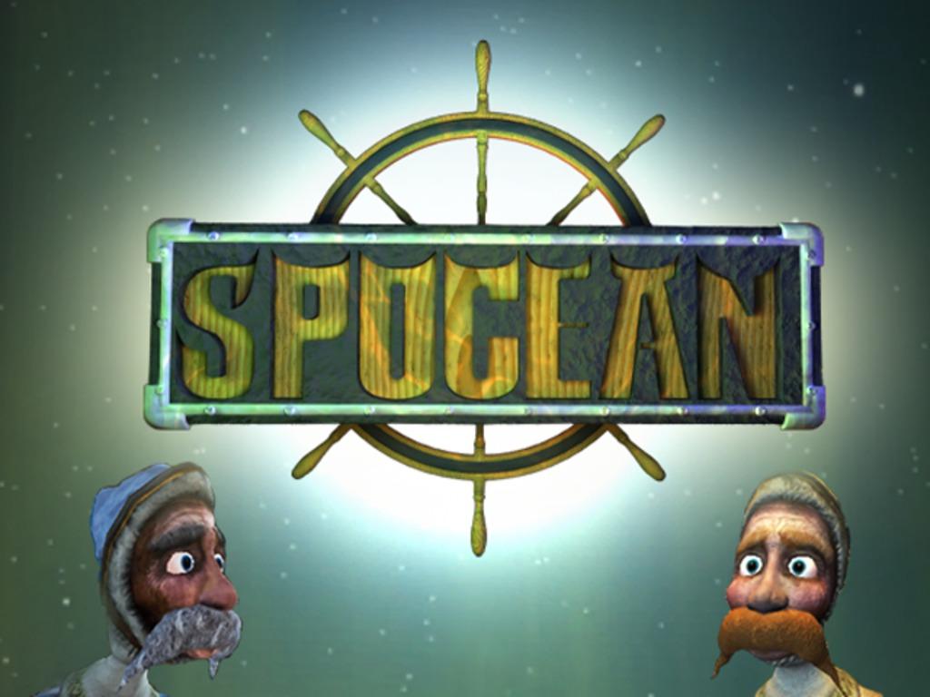Spocean's video poster