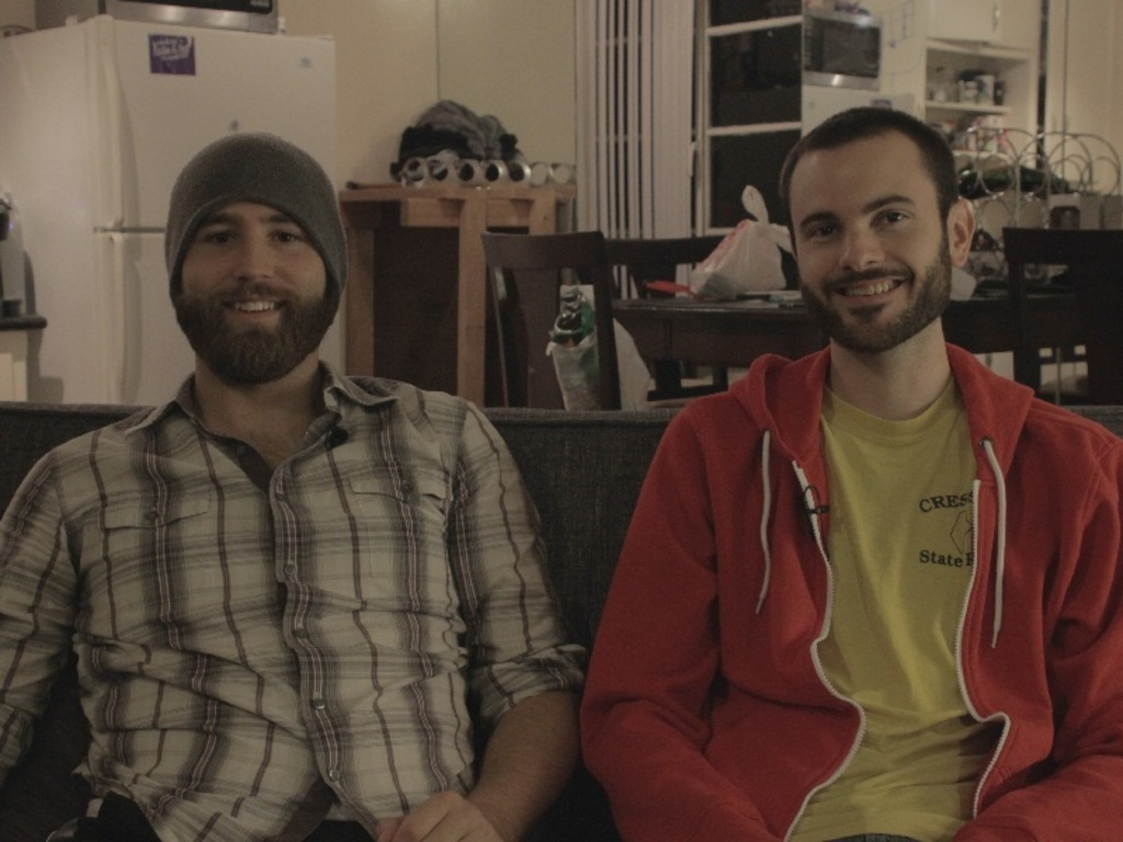 Joel & Ethan's Christmas Road Trip Documentary (Canceled)'s video poster