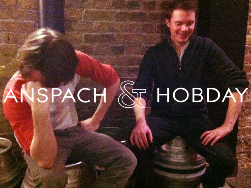 Anspach & Hobday's Pilot Brewery's video poster