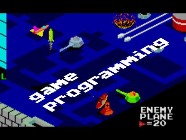 Learn game programming macro