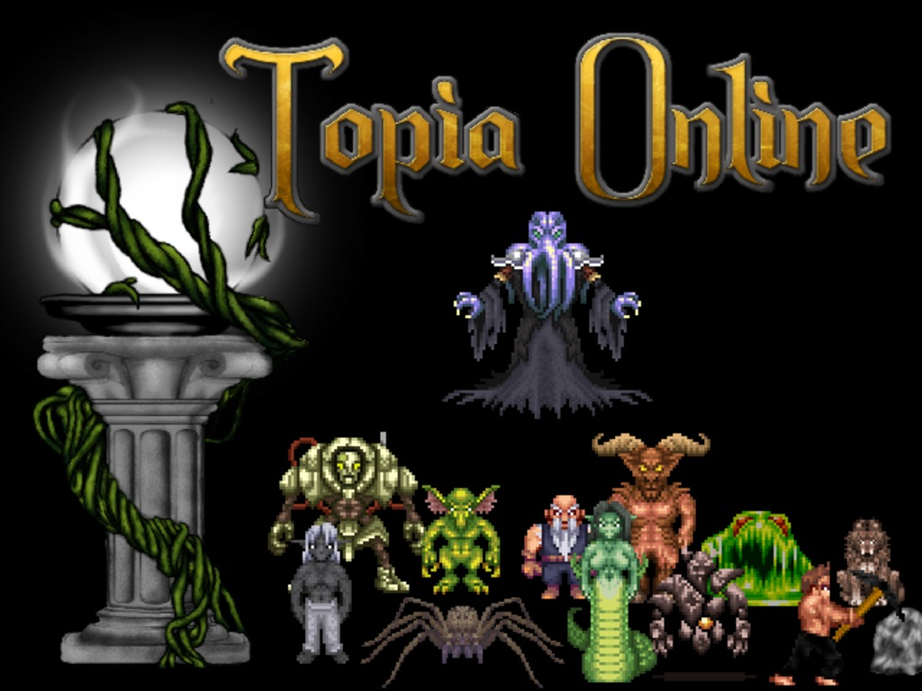 Topia Online (Canceled)'s video poster