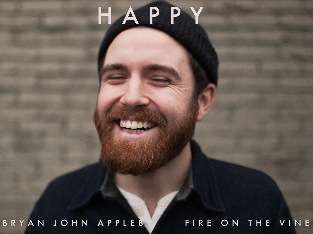 "HELP BRYAN JOHN APPLEBY FINISH NEW ALBUM ""FIRE ON THE VINE""'s video poster"
