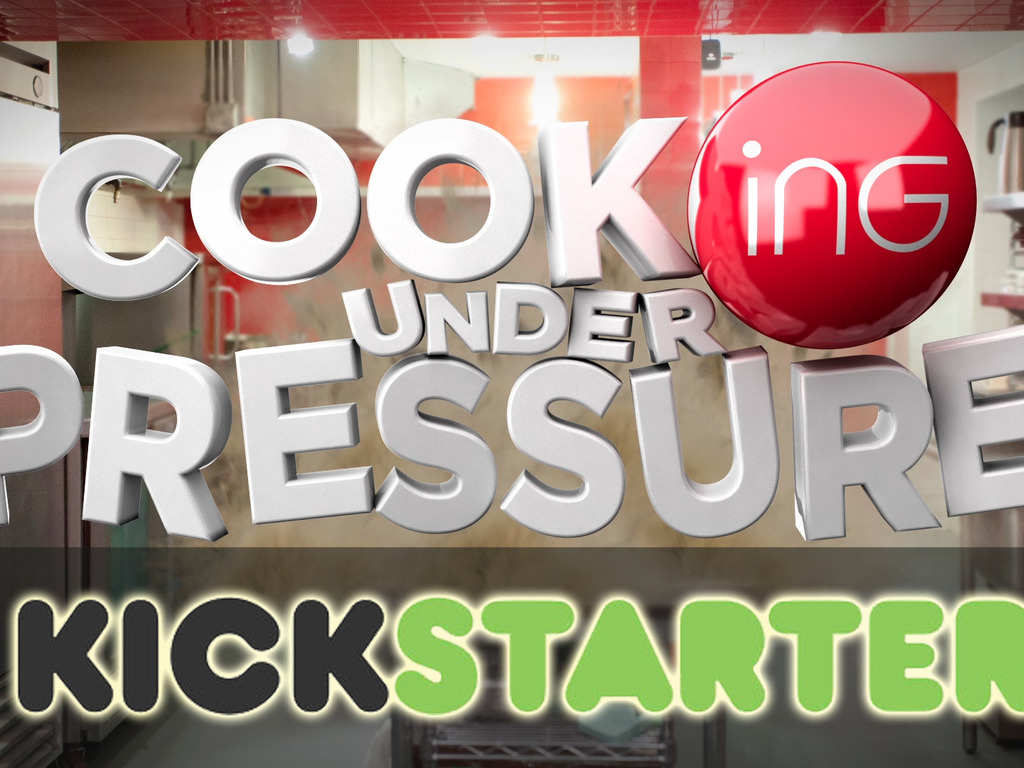 CookiNG under PRESSURE's video poster