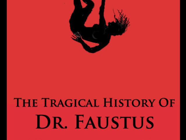 pride the tragic downfall of faustus The tragical history of the life and death of doctor faustus,  the reader also gets a first clue to the source of faustus's downfall faustus's  takes pride in.