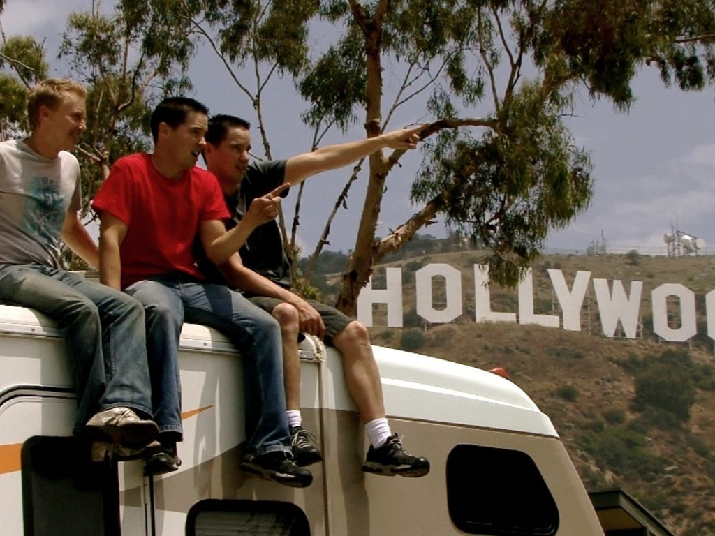 Hollywood to Dollywood (Canceled)'s video poster